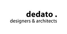 partner-logo Dedato designers en architecten
