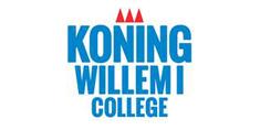 partner-logo Koning Willem 1 College