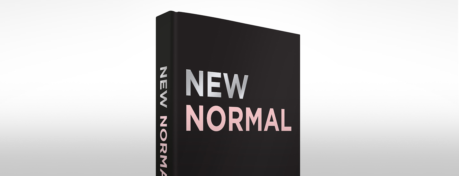 For sale! TREND BOOK 2019/20 - NEW NORMAL