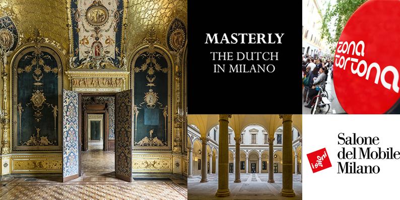 Inschrijving Trendreis Milaan 2019