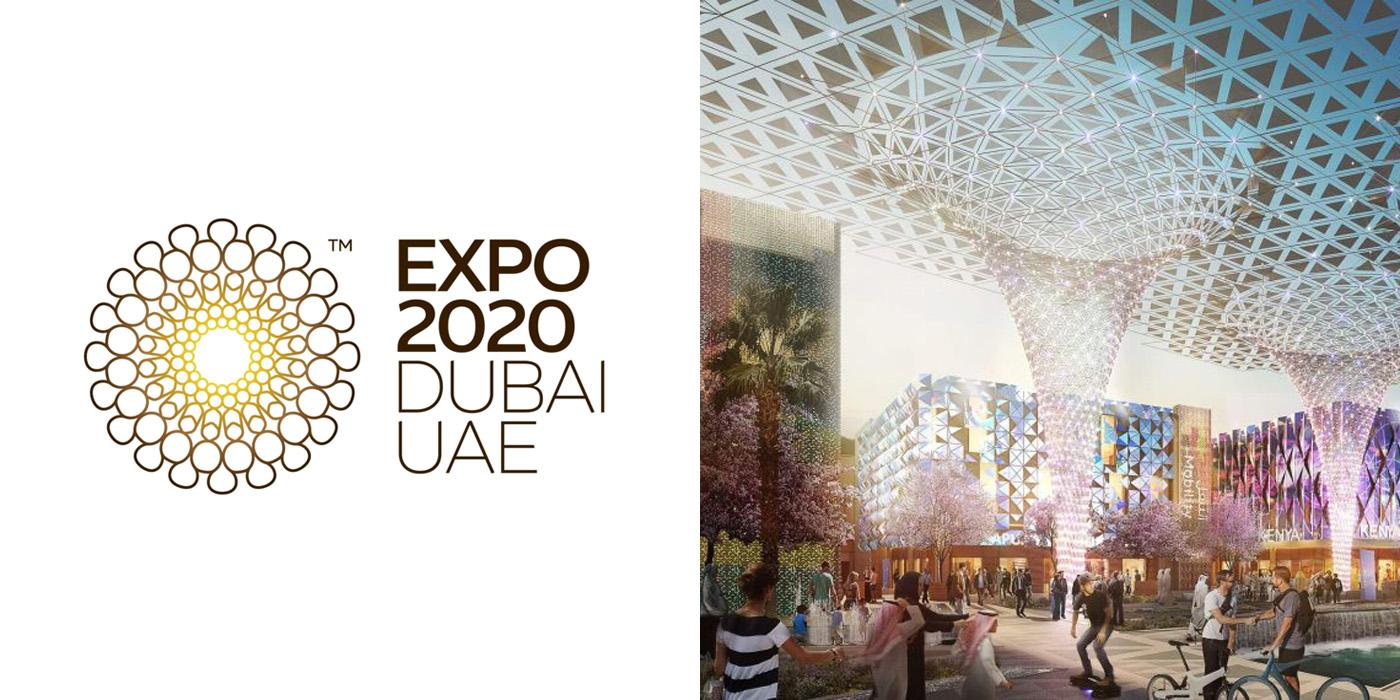 NII trendreis naar World Expo Dubai