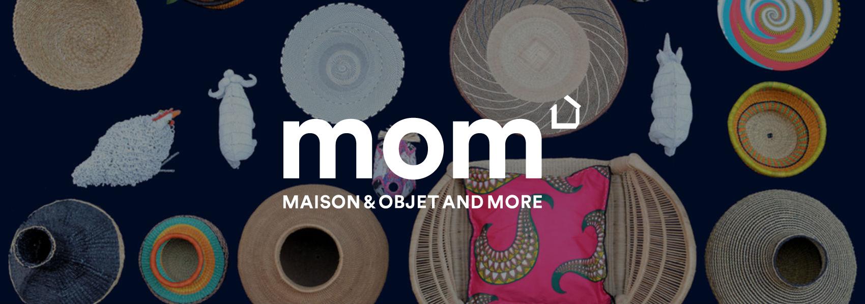 19-23 januari Gratis toegang Maison&Objet